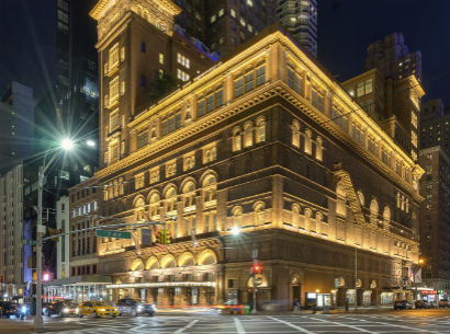 Music Department to perform at Carnegie Hall