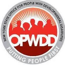 Office for People with Developmental Disabilities Logo