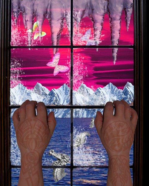 Julie Levitt - Photo Collage
