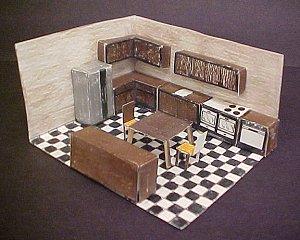 Jeff's Kitchen