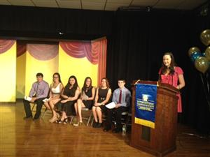 Exec board-Thespian