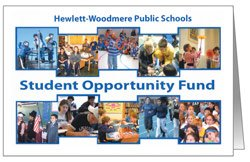 Student Opportunity Fund